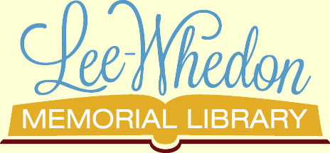 Lee Whedon Library logo